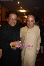 Anup Jalota at Anup Jalota_s ghazal bash in Worli, Mumbai on 29th July 2010 (46).JPG