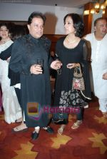 Anup Jalota at Anup Jalota_s ghazal bash in Worli, Mumbai on 29th July 2010 (6).JPG