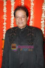 Anup Jalota at Anup Jalota_s ghazal bash in Worli, Mumbai on 29th July 2010 (72).JPG