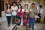 Kishori Shahane, Ashok Saraf at Marathi film Aika Dajiba Music Launch in Kohinoor Hotel on 29th July 2010 (5).JPG