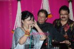 Madhushree at Anup Jalota_s ghazal bash in Worli, Mumbai on 29th July 2010 (74).JPG