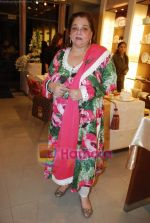 at Roohi Jaikishan hosts preview of Villeroy & Boch tableware in Churchgate on 30th July 2010 (35).JPG