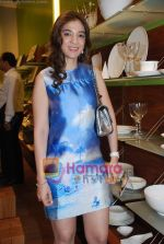 at Roohi Jaikishan hosts preview of Villeroy & Boch tableware in Churchgate on 30th July 2010 (37).JPG