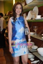 at Roohi Jaikishan hosts preview of Villeroy & Boch tableware in Churchgate on 30th July 2010 (38).JPG