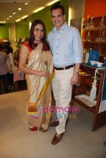 at Roohi Jaikishan hosts preview of Villeroy & Boch tableware in Churchgate on 30th July 2010 (79).JPG