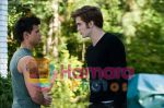 Robert Pattinson, Taylor Lautner in the still from movie twilight eclipse (7).JPG