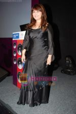Alisha Chinoy at Reliance Mobile 3G tie up with Universal Music in Trident on 4th Aug 2010 (3).JPG