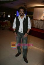 Bikram Ghosh at Gumshuda film music launch in Renaissance Club on 5th Aug 2010 (15).JPG