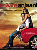 Priyanka Chopra, Ranbir Kapoor in the still from movie Anjaana Anjaani.jpg