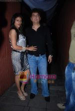 Sajid Nadiadwala at Arpita and Arbaaz Khan_s bday bash in Aurus on 5th Aug 2010 (109).JPG