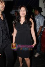 Reva Babbar at Barcode 53 launch by Hiten and Gauri Tejwani in Andheri on 6th Aug 2010 (21).JPG
