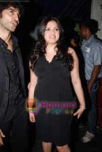 Reva Babbar at Barcode 53 launch by Hiten and Gauri Tejwani in Andheri on 6th Aug 2010 (3).JPG