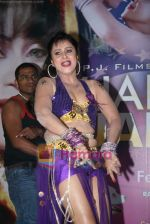 Survi at Uai Maa music launch in D Ultimate Club on 7th Aug 2010 (80).JPG