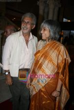 Naseruddin Shah at Complicate_s A Disappearing Number play in NCPA on 8th Aug 2010 (7).JPG