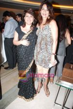 at Raell Padamsee play in Trident on 8th Aug 2010.JPG