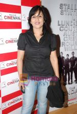 Madhushree at The Expendables premiere in cinemax on 11th Aug 2010 (22).JPG
