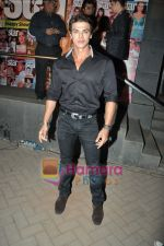 Sahil Khan at the launch of Starweek 1st anniversary Issue in Cest La Vie on 13th Aug 2010 (2).JPG