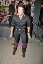 Sahil Khan at the launch of Starweek 1st anniversary Issue in Cest La Vie on 13th Aug 2010 (3).JPG