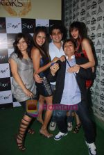 at Hair show for Envi spa choreographed by Mikin Mehta in Marimba Lounge on 13th Aug 2010 (58).JPG