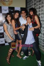 at Hair show for Envi spa choreographed by Mikin Mehta in Marimba Lounge on 13th Aug 2010 (59).JPG