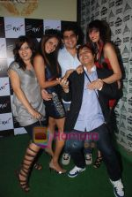 at Hair show for Envi spa choreographed by Mikin Mehta in Marimba Lounge on 13th Aug 2010 (60).JPG