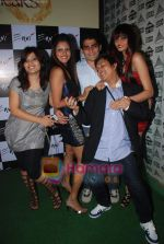 at Hair show for Envi spa choreographed by Mikin Mehta in Marimba Lounge on 13th Aug 2010 (61).JPG