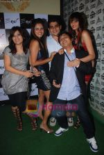 at Hair show for Envi spa choreographed by Mikin Mehta in Marimba Lounge on 13th Aug 2010 (62).JPG