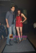 at Hair show for Envi spa choreographed by Mikin Mehta in Marimba Lounge on 13th Aug 2010 (99).JPG
