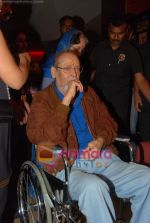 Shammi Kapoor at One Evening in PARIS screening for Radio Mirchi_s Purani Jeans in PVR on 21st Aug 2010 (10).JPG