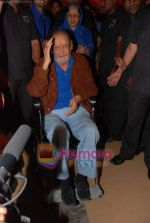 Shammi Kapoor at One Evening in PARIS screening for Radio Mirchi_s Purani Jeans in PVR on 21st Aug 2010 (9).JPG