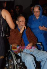 Shammi Kapoor at One Evening in PARIS screening for Radio Mirchi_s Purani Jeans in PVR on 21st Aug 2010 (11).JPG