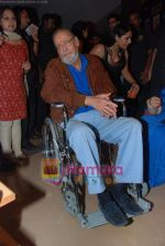 Shammi Kapoor at One Evening in PARIS screening for Radio Mirchi_s Purani Jeans in PVR on 21st Aug 2010 (12).JPG