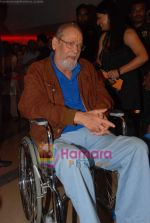 Shammi Kapoor at One Evening in PARIS screening for Radio Mirchi_s Purani Jeans in PVR on 21st Aug 2010 (13).JPG