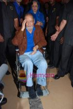 Shammi Kapoor at One Evening in PARIS screening for Radio Mirchi_s Purani Jeans in PVR on 21st Aug 2010 (8).JPG