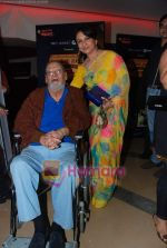 Shammi Kapoor, Sharmilla Tagore at One Evening in PARIS screening for Radio Mirchi_s Purani Jeans in PVR on 21st Aug 2010 (19).JPG