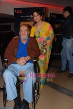 Shammi Kapoor, Sharmilla Tagore at One Evening in PARIS screening for Radio Mirchi_s Purani Jeans in PVR on 21st Aug 2010 (23).JPG