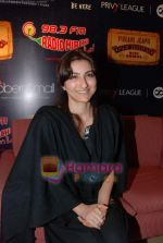 Soha Ali Khan at One Evening in PARIS screening for Radio Mirchi_s Purani Jeans in PVR on 21st Aug 2010 (2).JPG