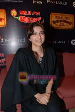 Soha Ali Khan at One Evening in PARIS screening for Radio Mirchi_s Purani Jeans in PVR on 21st Aug 2010 (3).JPG