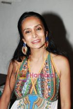 Suchitra Pillai at Bridal Asia party in Olive on 25th Aug 2010 (7).JPG