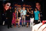 Madhushree at MJ Tribute on his bday in Novotel on 29th Aug 2010.JPG