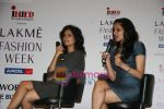 Lakme Winter 2010 Fashion workshop in Grand Hyatt on 31st Aug 2010 (13).JPG