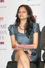 Lakme Winter 2010 Fashion workshop in Grand Hyatt on 31st Aug 2010 (19).JPG