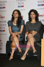 Lakme Winter 2010 Fashion workshop in Grand Hyatt on 31st Aug 2010 (22).JPG