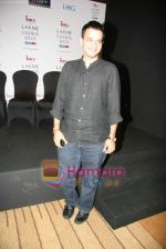 Lakme Winter 2010 Fashion workshop in Grand Hyatt on 31st Aug 2010 (41).JPG