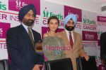 Lisa Ray inaugurates Fortis Cancer Institute on 1st Sep 2010 (3).JPG