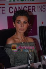 Lisa Ray inaugurates Fortis Cancer Institute on 1st Sep 2010 (5).JPG