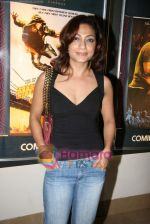 Tarana at Step up 3D premiere in PVR Juhu on 2nd Sept 2010 (7).JPG