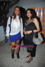 Kashmira Shah at Masti Channel success bash in Olive on 3rd Sept 2010 (3).JPG
