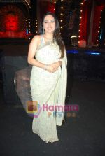 Ketki Dave on the sets of Aahat serial in Goregaon on 6th Sept 2010 (2).JPG