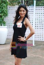 at Kingfisher Calendar auditions in Lalit Hotel on 6th Sept 2010 (14).JPG